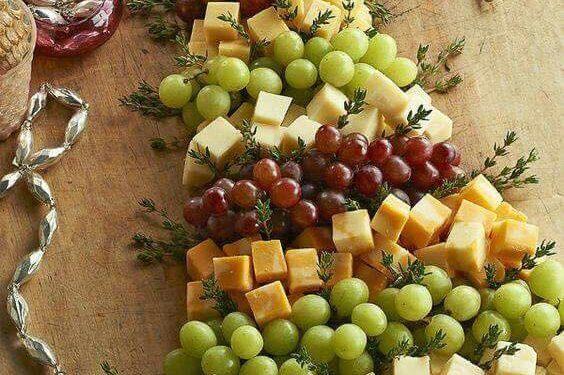 El poder de las uvas