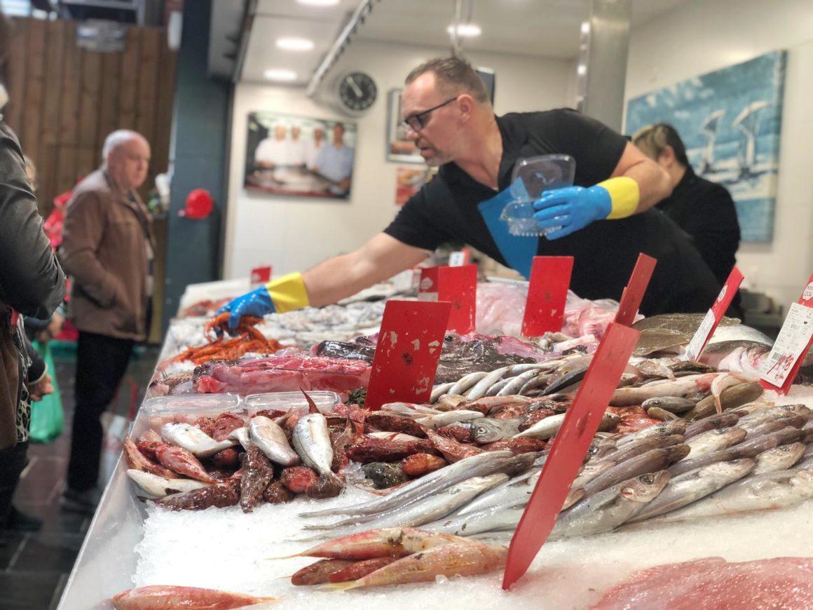 Peix Can Mateu